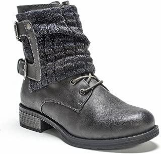 Muk Luks Women's Effie Winter Boot