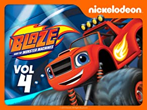 blaze and the monster machines season 3 episode 5