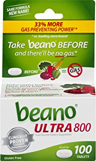 Best does beano prevent gas Reviews