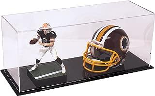 long display case