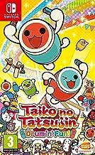 Taiko no Tatsujin: Drum 'n' Fun! - Nintendo Switch [Importación inglesa]