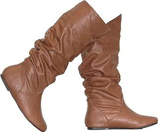 Best faux suede calf boots Reviews