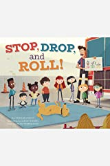 Stop, Drop, and Roll! (Fire Safety) Kindle Edition