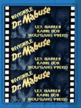 Invisible Dr. Mabuse