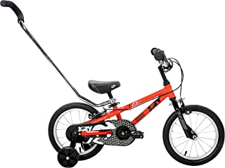 Joey 2.5 Ergonomic Kids Bicycle, For Boys or Girls, Age 2-5, Height 33-41 inches, in Multiple Colors