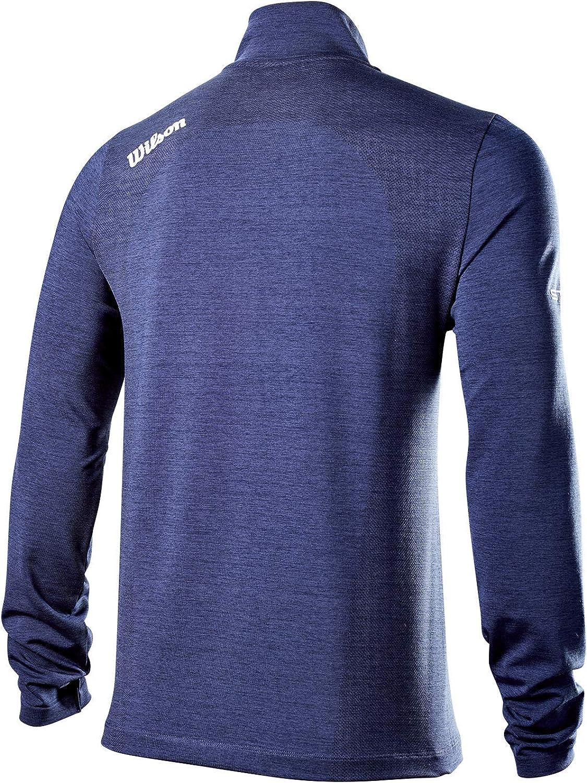 Wilson US Staff Model Men's Thermal Tech Sweater