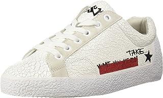 Ash Women's AS- AS-Neck Sneaker