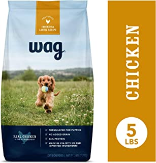 Best chicken and potato dog food Reviews