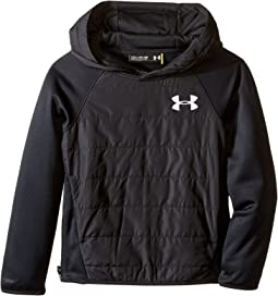 UA Swacket Insulated Hoodie (Big Kids)