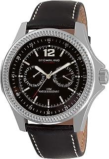 Men's 176C.33151 Targa Classic Swiss Quartz Black Watch