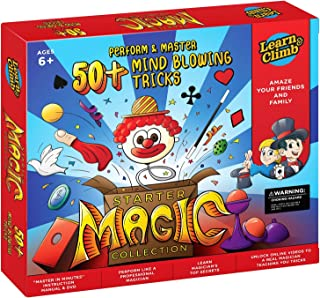 magic kit 4 year old