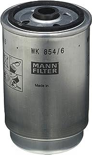 Original MANN FILTER Kraftstofffilter WK 854/6 – Für PKW