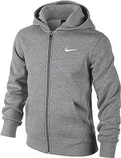 Nike Boy's NSW Hoodie YA76 BF FZ