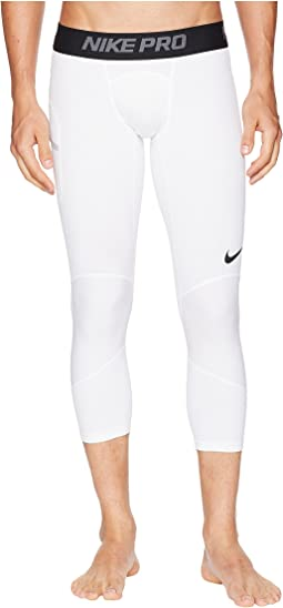 Dry 3/4 Basketball Tights