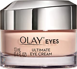 Olay Eyes by Olay Ultimate Eye Cream for Dark Circles, Wrinkles and Puffiness, 13 ml (0.4 fl. oz.)