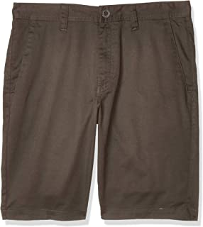 Volcom Men's Frickin Modern Stretch Shorts