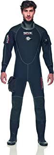 SEAC Men`s Warmdry 4mm Neoprene Dry Suit