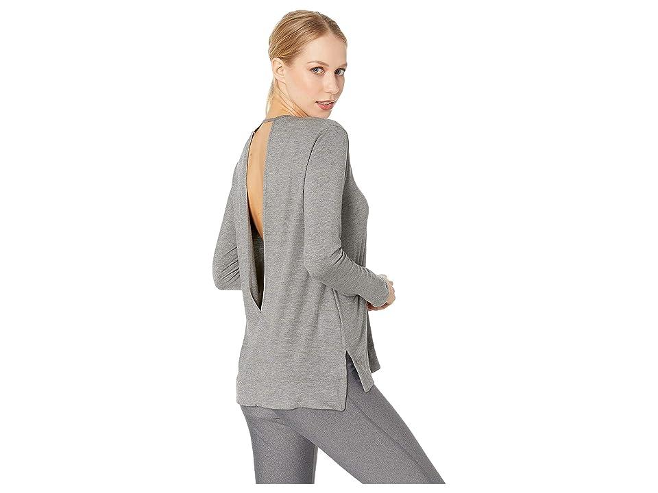 Body Language Naia Pullover (Charcoal) Women