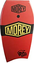 Morey 44-inch Big Kahuna Bodyboard with Power Rod Stringer