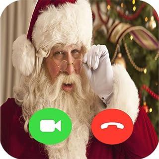 Fake Santa Prank Call