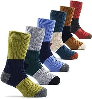 kids merino wool socks