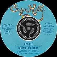Apache / Rapper's Delight [Digital 45]