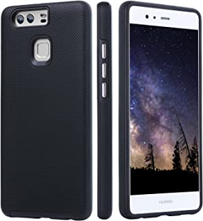 Kind-Hearted Huawei P9 Lite Case Heavy Duty Tough Strong Hard Shockproof Protective Cover Cell Phones & Accessories Cases, Covers & Skins