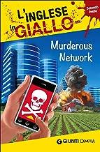 Murderous Network. I racconti che migliorano il tuo inglese! Secondo livello