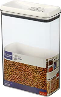 Better Homes and Gardens 18.6 Cup Flip-Tite Rectangle Container (1, 18.6 cups)