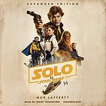 Best solo a star wars story mur lafferty Reviews