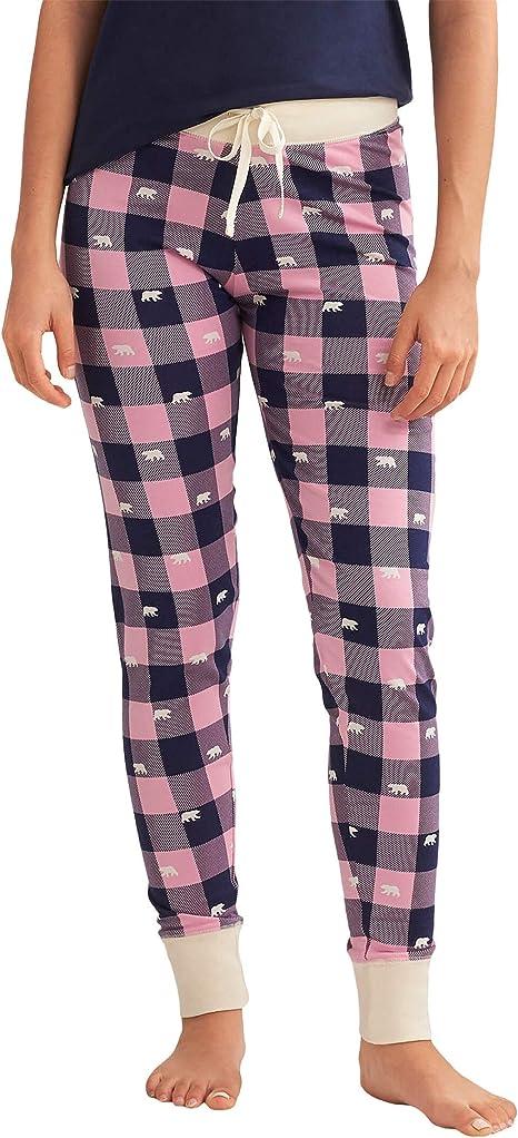 Hatley Womens Pajama Leggings Bottom