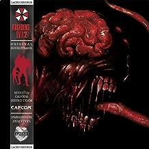 Resident Evil 2: Apocalypse Original Soundtrack