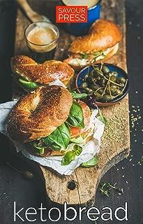 Keto Bread Made Easy: Simple Recipes Fun and Healthy Keto Alternatives!