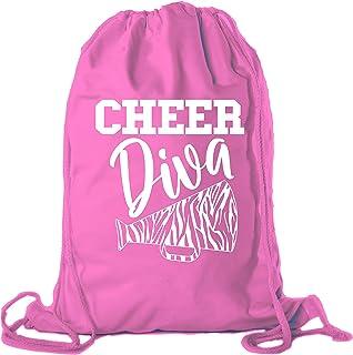6b51aa4ffb Cheerleading Backpacks, Cheer and Pom Drawstring Bags, Cheerleader Team  Cinch Bags