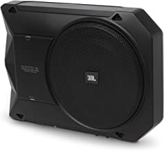 "BassPro SL – JBL 8"" 125W RMS Powered Under-Seat Compact Subwoofer Enclosure System"