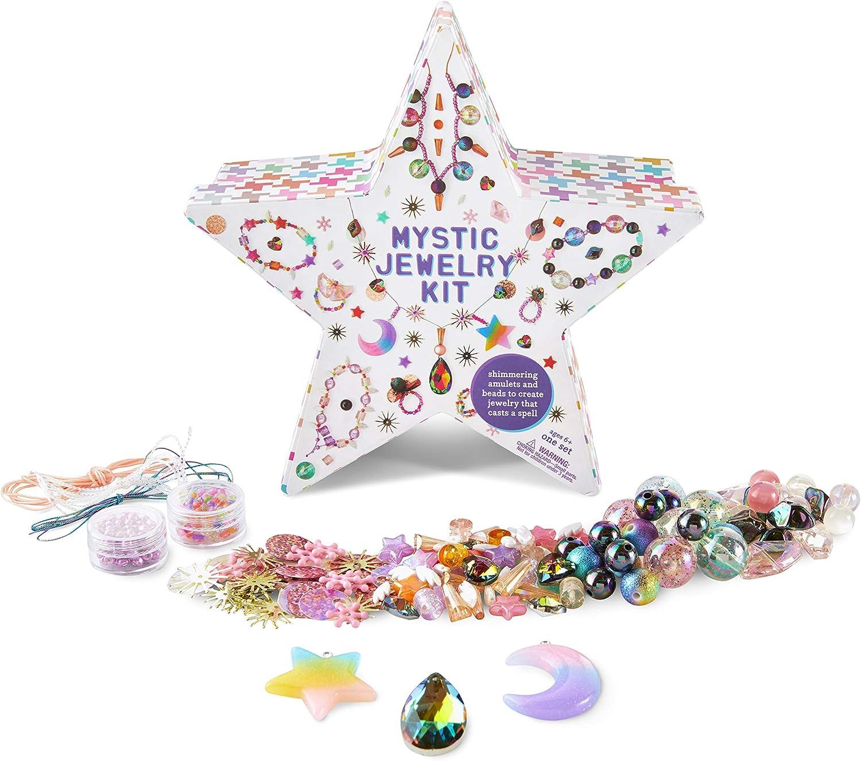 Jewelry Making Kit for Kids Oklahoma City Mall Kid Made Fresno Mall - Modern Mystic