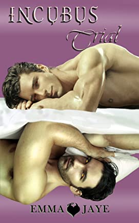 Incubus Trial: m/m paranormal romance (English Edition)