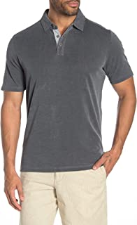Shoreline Surf Polo Shirt Short Sleeve Golf Shirts