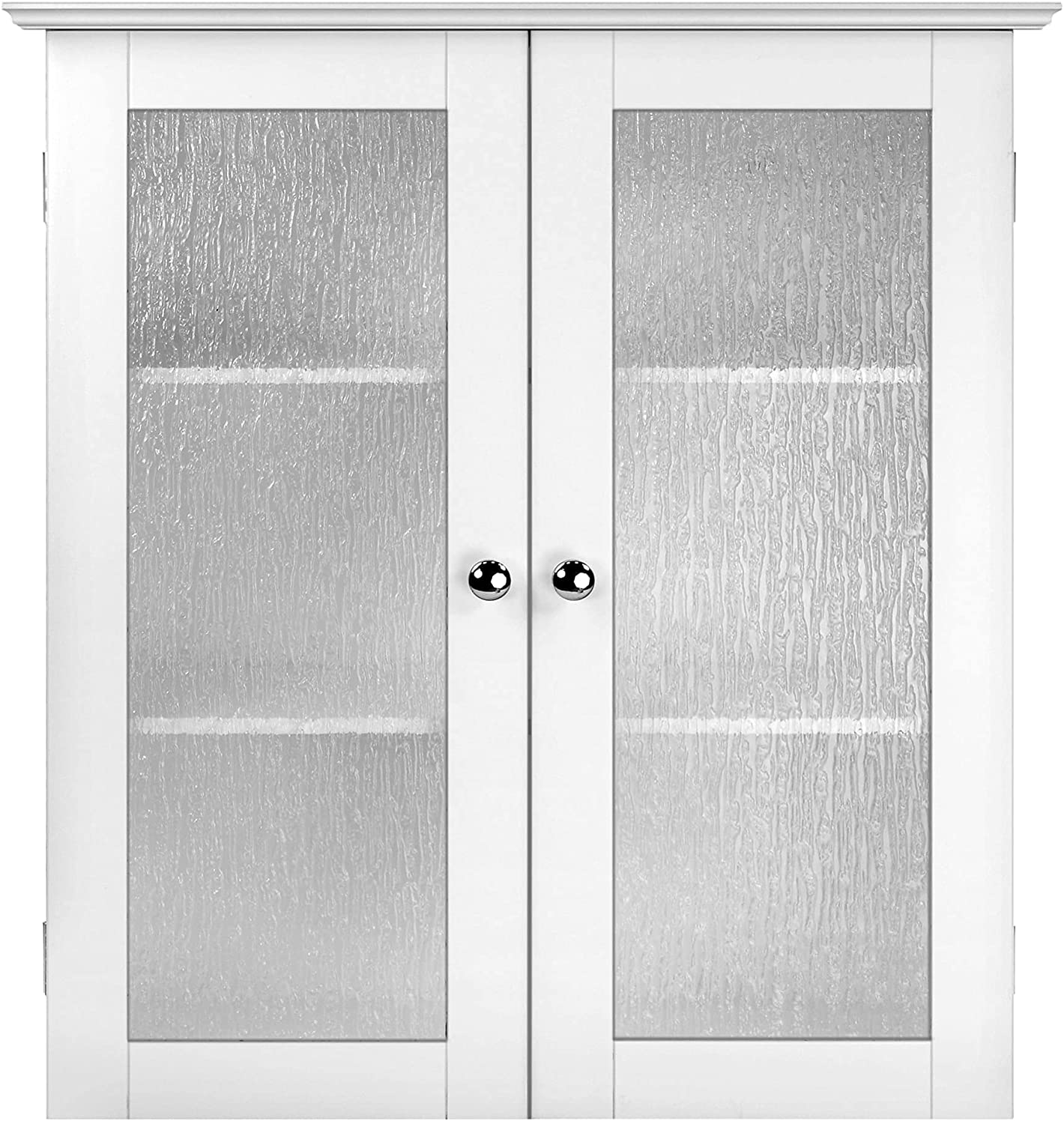 Ranking TOP2 Elegant Home Fashions Dixie White Ranking TOP13 Cabinet Wall