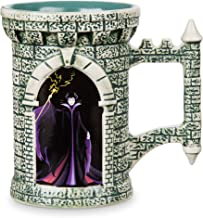 Disney Maleficent Tower Figural Mug