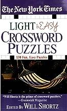 Best light tv series crossword clue Reviews