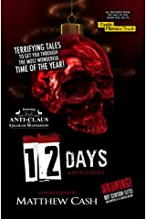 12Days: STOCKING FILLERS Kindle Edition