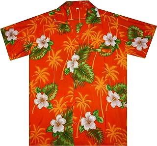 V.H.O. - Camisa casual - para hombre