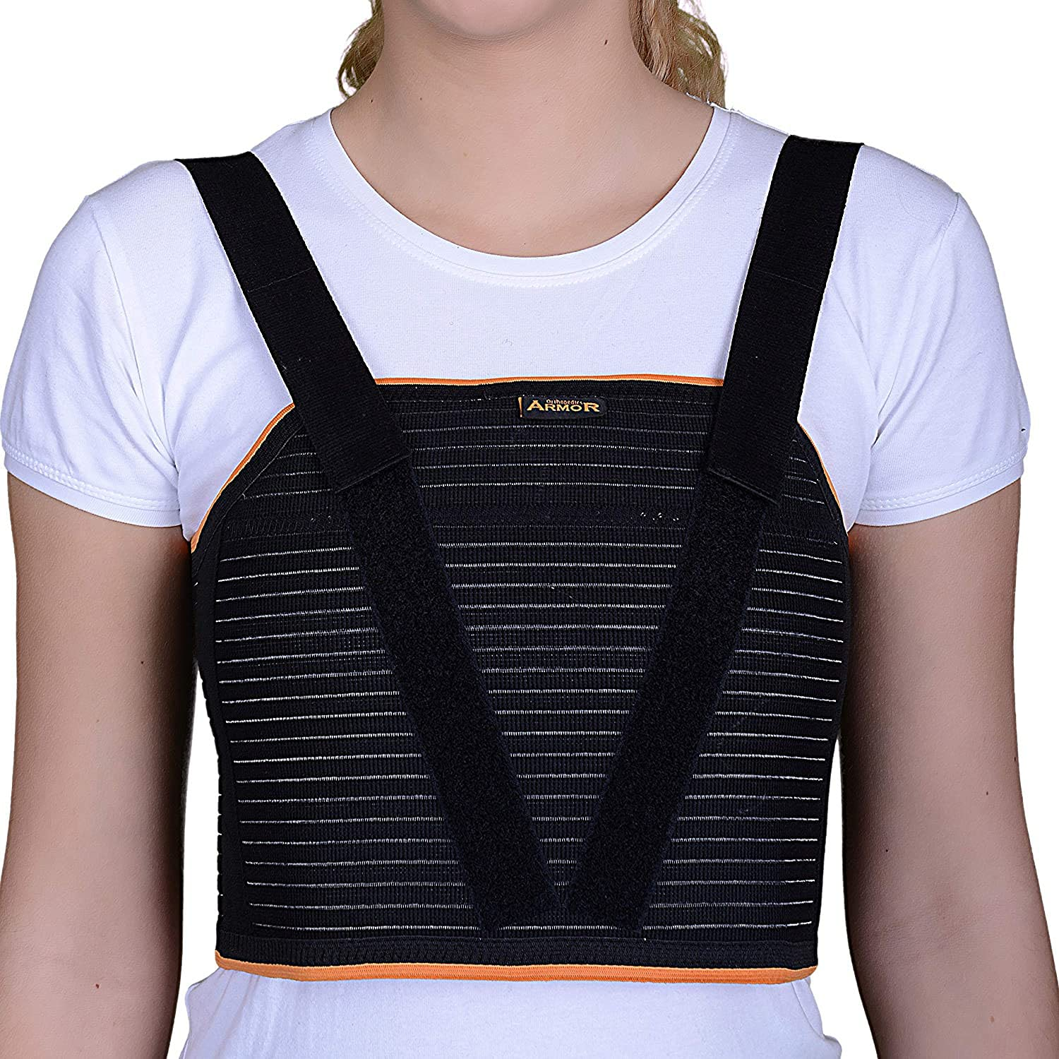 Armor Adult Unisex Chest Support Brace Thorax a Stabilize supreme to Seattle Mall the