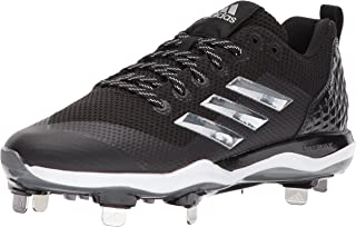 youth metal baseball cleats size 5