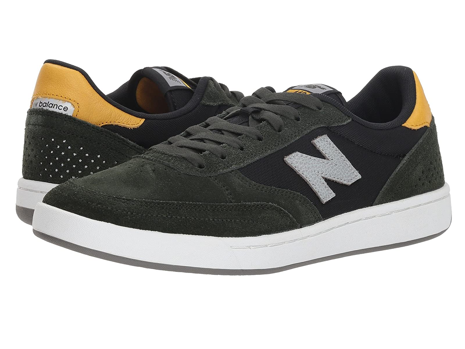 New Balance Numeric NM440Atmospheric grades have affordable shoes