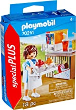 Playmobil - Special Plus Street Vendor