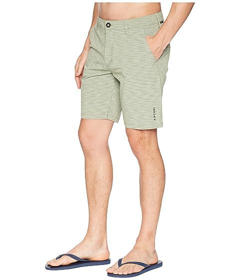Rip Hemisphere Hybrid Curl Shorts Boardwalk Mirage Tq6fwTH