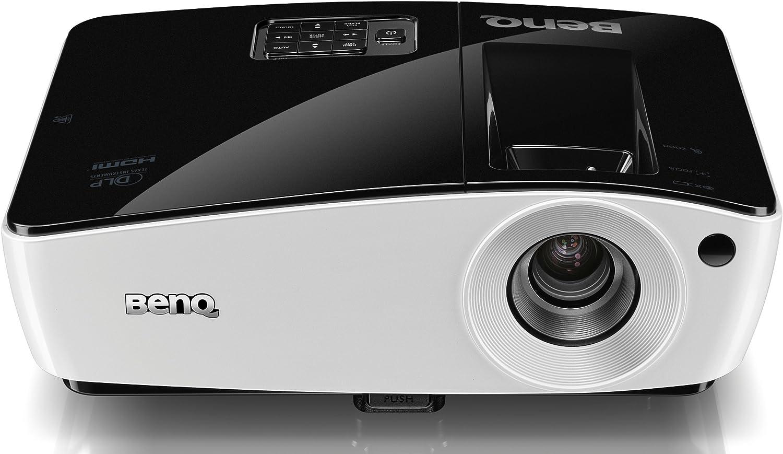 Beamer BenQ MX661 3000 Animer and price revision Lumen HDMI LAN USB XGA Ranking TOP16 3D-HDMI