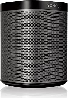 Sonos Play:1 Mini Home Speaker, Black